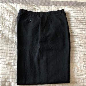 Armani collection Linen pants. Men's size 34.
